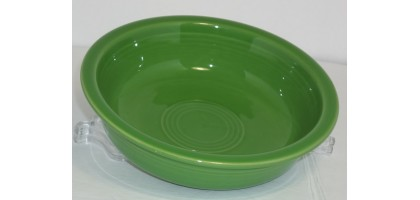 Post 1986 shamrock green fiesta homer Laughlin Fiesta ware