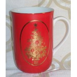 Otagiri Gold Tree Cup by Gibson Greeting Cards