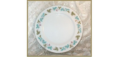 Vintage Fine  China of Japan MS 6701