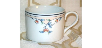 Princess House Heritage Blossom Exclusive Fine Porcelain China
