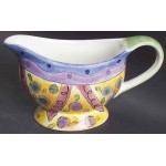SANGO China Sweet Shoppe Gravy Boat 0000