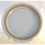 Westminster Grey Mist Serving Plate 12""