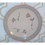 Staffordshire Old Granite Zephyr Johnson Brothers Bread Plate