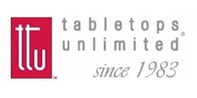 <span>Table Tops Unlimited</span>