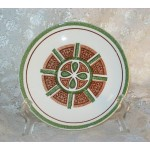 Taylor Smith Taylor Jack Straw Bread Plates