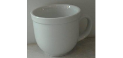 Culinary-Arts Cafeware White Large Mug