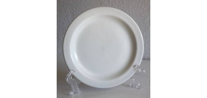 Midwinter Stonehenge White Bread & Butter Plate 7""