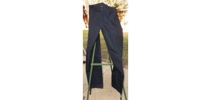 Urban defender by fechheimer men's cargo pants 32 to 34 New with Tags