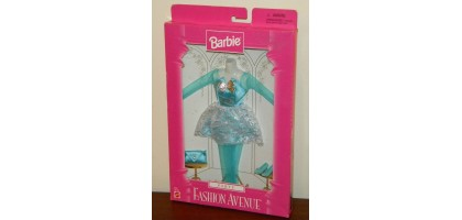 18155 Fashion Avenue Party Fashions for Barbie