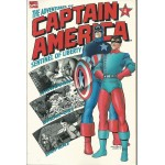 The adventures of Captain America sentinal of liberty