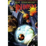 Lost Universe (Gene Roddenberry's…), Edition# 3