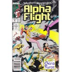 Alpha Flight 69 April  Issue Part 3 of 4