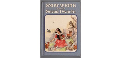 Snow White and The Seven Dwarfts