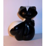 Vintage Avon Sniffy Skunk Cologne Decanter by Avon