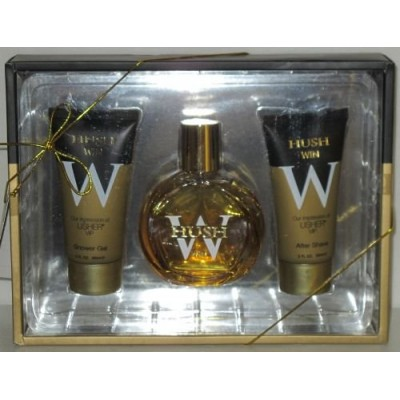 Our Impression of Usher VIP: Hush Win Gift Set