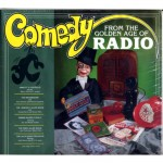 Old Time Radio: Comedy From Golden Age of Radio