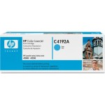 HP (C4192A) Cyan Original Color LaserJet Toner Cartridge