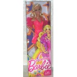 Barbie Superstar Glam Anniversary Doll