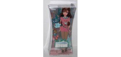 My Scene City Stars Chelsea Barbie doll