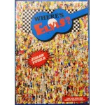 Where's Elvis Jigsaw Puzzle New Sealed