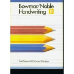 Book D Handwriting Writing Practice Digital Delivery E-book