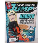 Shonen Jump Naruto Konan vs. Madara August 2011 Issue 7