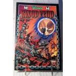 Spawn Blood Fued Issue 1
