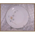 Autumn Leaf  Fine  Porcelain China Dinner Plate