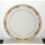 Signature Collection QUEEN ANNE Dinner Plate Fine  Porcelain China