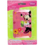 Disneys Minnie Mouse Light Switch Cover New in Package