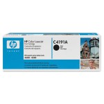 HP 640A, (C4191A) Black Original LaserJet Toner Cartridge