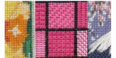 <span>Quilts / Needlepoint</span>
